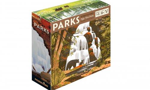 PARKS // Feuerland unterstützt lokale Händler