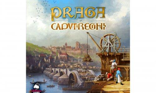 PRAGA CAPUT REGNI // deutsche Version vorbestellen