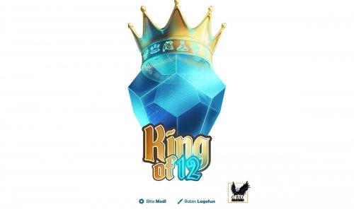 SPIELESCHMIEDE // KING OF 12