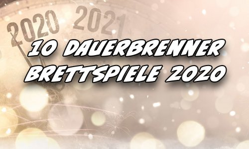 ADVENT // 10 DAUERBRENNER in 2020