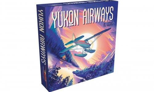 YUKON AIRWAYS // erscheint im November 2020