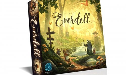 KICKSTARTER // Everdell collector´s edition auf deutsch
