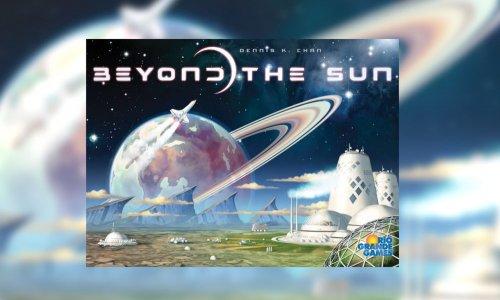 BEYOND THE SUN // 2021 auf Deutsch