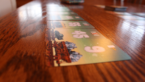 Game of Trains – Das Kartenspiel im Test, Rezension, Spieletest, Abacus
