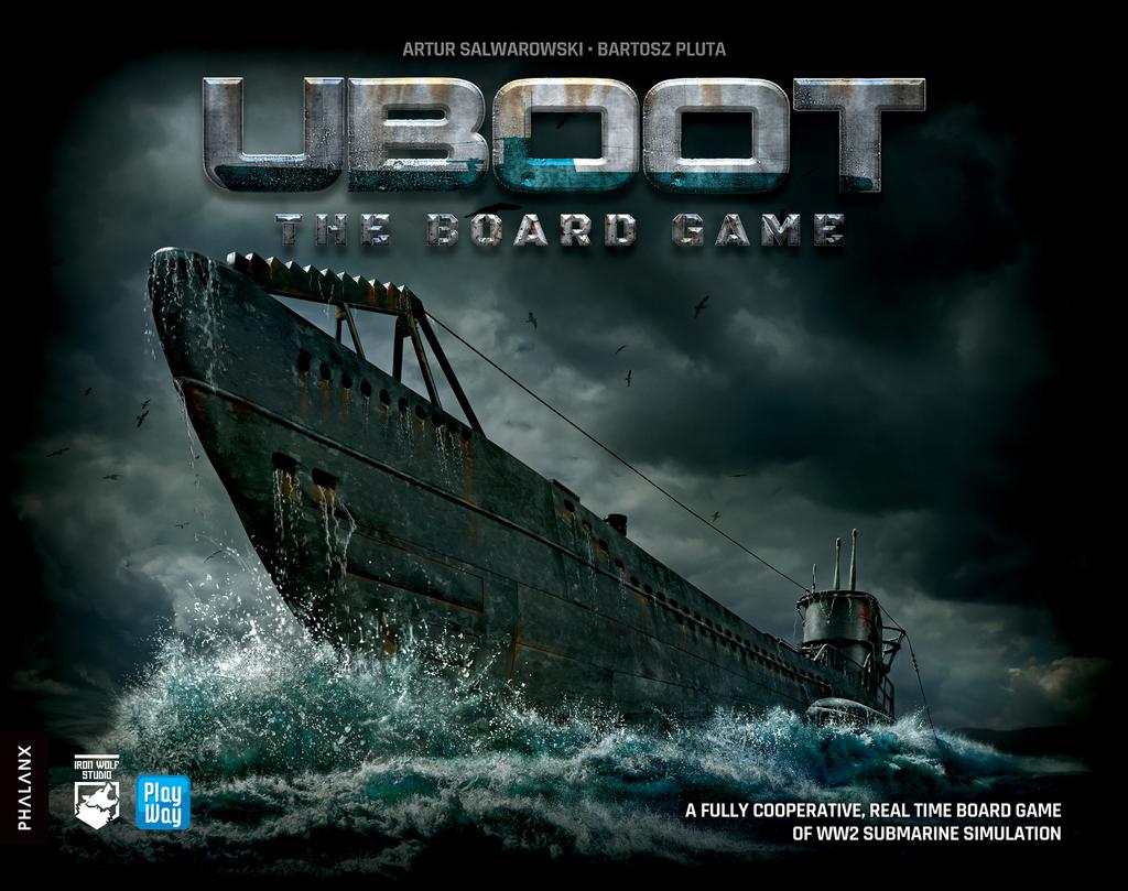 Uboot Spiele