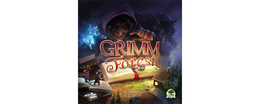 Grimms Wälder