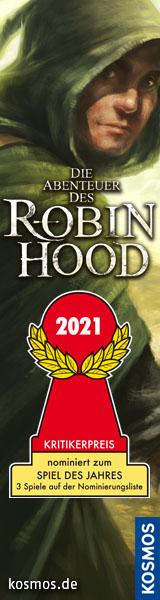 Robin Hood rechts