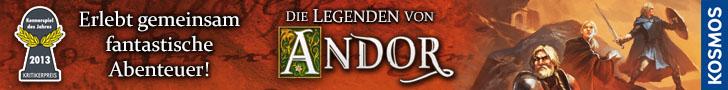 Andor Oben/Unten