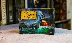 TEST // FLEET - THE DICE GAME