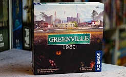 TEST // GREENVILLE 1893