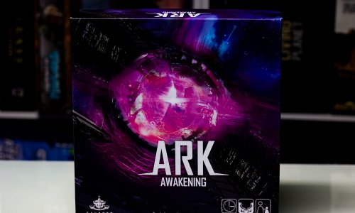 ARK: AWAKENING // Erste Bilder vom Prototypen