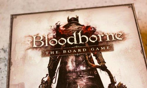 BLOODBORNE // Bilder des Spiels
