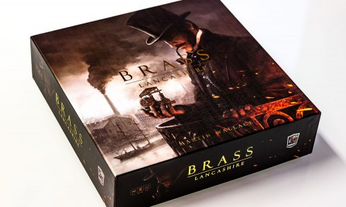 REPORT // Warum ist das Spiel Brass so beliebt?