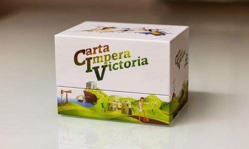 TEST // CIV - Carta Impera Victoria