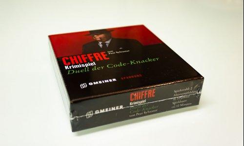 TEST // Chiffre - Duell der Code-Knacker
