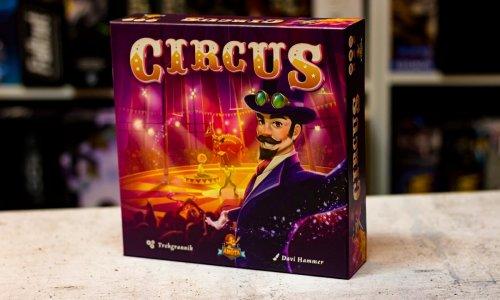 Test | Circus