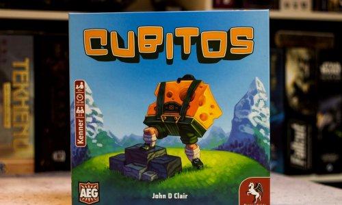 TEST // CUBITOS
