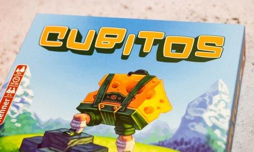 CUBITOS // Bilder des Spiels