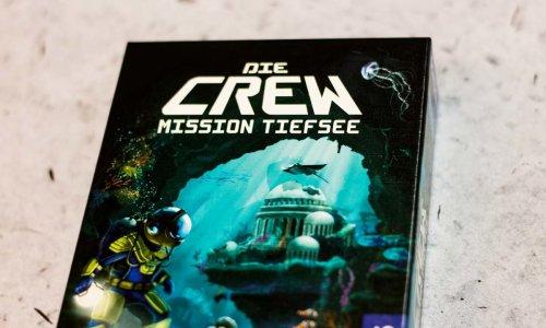 DIE CREW - MISSION TIEFSEE // Bilder des Spiels