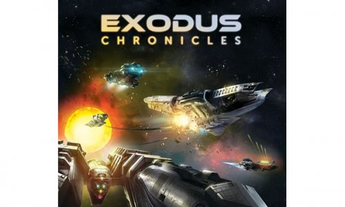 KICKSTARTER // Exodus Chronicles startet am 19.3.2019