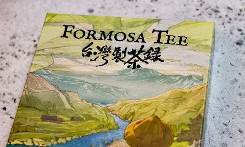 FORMOSA TEE // Bilder des Spielmaterials