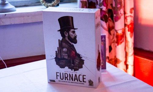FURNACE // erster Eindruck