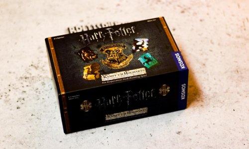 HARRY POTTER: DIE MONSTER-BOX DER MONSTER  // Bilder der Erweiterung