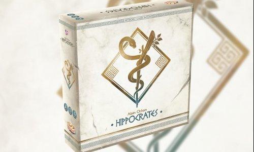 HIPPOCRATES // startet am 5. April auf Kickstarter