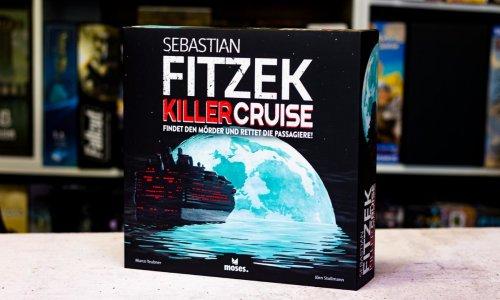 TEST // SEBASTIAN FITZEK - KILLERCRUISE