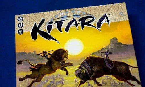 KITARA // Bilder des Spiels