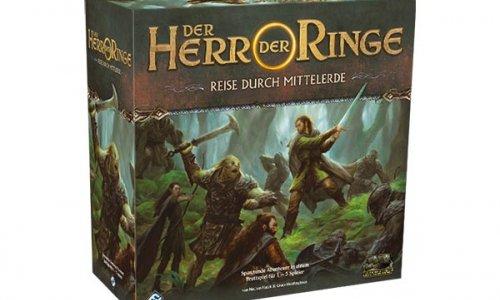 HDR: REISE DURCH MITTELERDE // Vorschau + ET