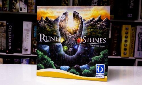 RUNE STONES // Bilder vom Spiel + Video
