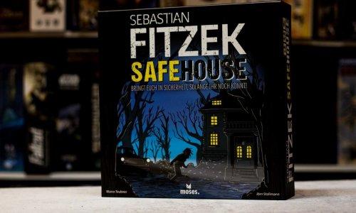 TEST // SEBASTIAN FITZEK SAFEHOUSE