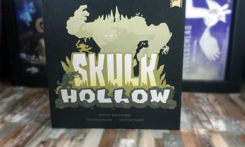 TEST // SKULK HOLLOW