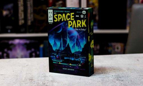 Test | Space Park