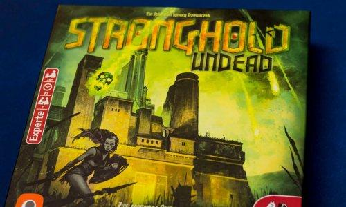 STRONGHOLD: UNDEAD // Bilder des Spiels