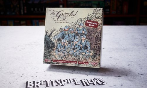 Test | The Grizzled