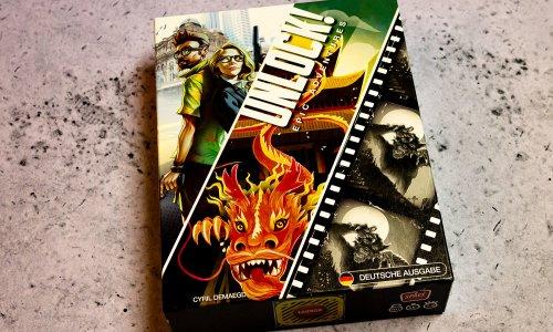 UNLOCK! // Epic Adventures - Bilder vom Spiel