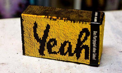 YEAH / NOPE // aktuell bei AMAZON im Angebot