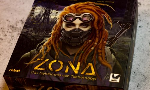 ZONA // Das Geheimnis von Tschernobyl - Bilder des Spiels