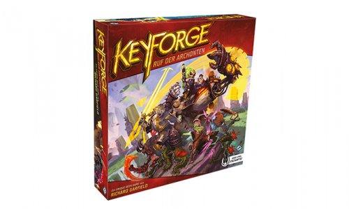 KeyForge //  Jetzt wieder im Handel zu kaufen