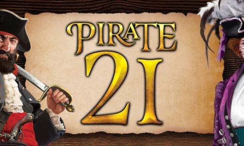 Asmodee Deutschland // Pirate 21 angekündigt