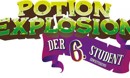 POTION EXPLOSION // Erweiterung Der 6. Student angekündigt