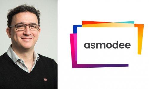 Asmodee Deutschland // Neuer CEO wird Alexis Desplats