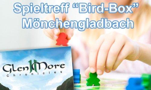 Glen More II // Spieltreffen in Mönchengladbach am 9.02.2019