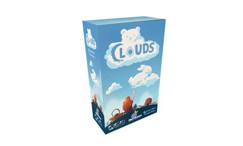 Clouds von Blue Orange ist im Handel verfügbar