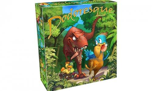 Dodoresque - Jungle Fever ist ab sofort online zu kaufen