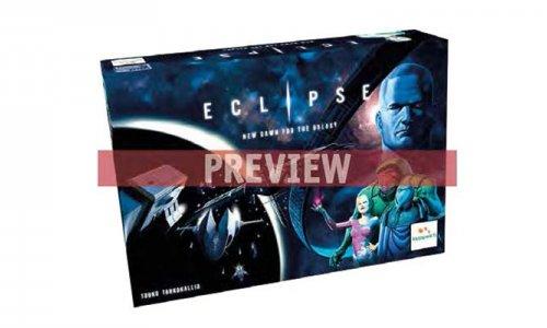 Pegasus // Eclipse 2. Edition ist noch in der Arbeit