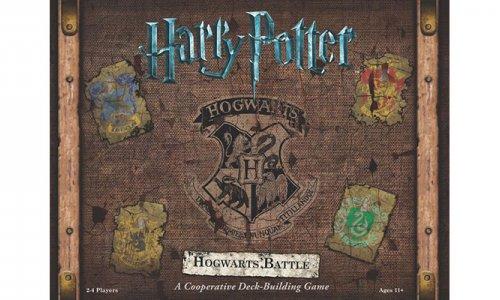 Kosmos // Harry Potter: Hogwarts Battle erscheint in Deutschland