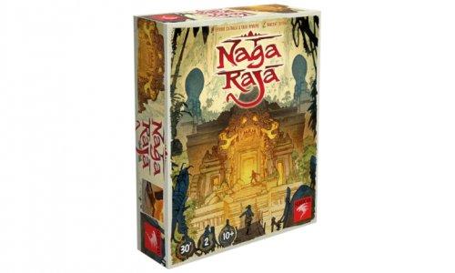 NAGA RAJA // Informationen zum Spiel